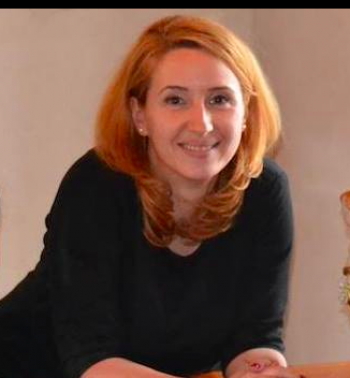 Mihaela Georgescu